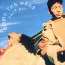 Bomb the Bass : Beat Dis: The Very Best Of CD (1999) NEW & FACTORY SEALED