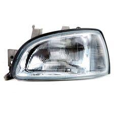 Renault Clio Mk1 Van 1996-1998 Headlight Headlamp Passenger Side N/S