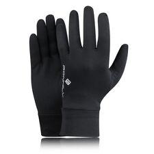 Abbigliamento sportivo da donna caldo nero in poliestere