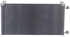 A/C AC Condenser For GMC Sierra 2500 HD Chevrolet Silverado 2500 HD 3026