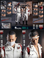 In-stock 1/6 Scale WorldBox Bousouzoku CP AT029 Action Figure (Dual)