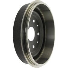 Brake Drum-C-TEK Standard Preferred Rear Centric 123.65000