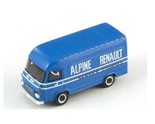 "Renault Saviem SG2 ""Alpine Renault Service Courses"" (Spark 1:87 / 87S084)"