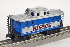 Lot 4170 Lionel Hershey's Kisses Güterzug-Begleitwagen (Caboose), Spur 0