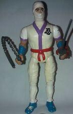 Coleco Rambo White Dragon 1985