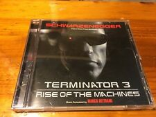 Terminator 3: Rise of the Machines [Original Motion Picture Soundtrack] by Marco