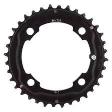 FSA Pro ATB 104 x 36t 9/10 Speed Chainring Black