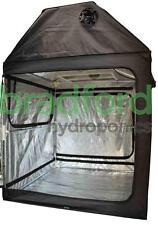 Premium Loft Attic Grow Tent 600D Mylar Indoor Roof Tent 120 x 120 x 180