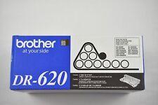 Brother Genuine OEM DR-620 Drum Unit HL-5340D/ MFC-8680DN/ DCP-8080DN 25K Yield