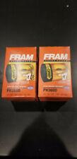 Fram PH3600 Oil Filter Two Pack New in box