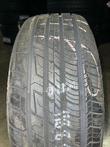 1 New 245 50 20 Cooper CS5 Ultra Touring Blem Tire