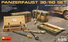 1/35 Mini Art German Panzerfaust 30/60 Set #35253
