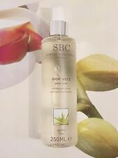 SBC - Simply Beautiful Collection, Aloe Vera Spritz 250mL