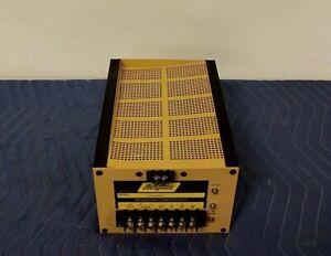 Acopian Model EPO15HX800 Regulated Power Supply