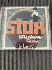 Stax Chartbusters Volume 1 CD Various