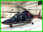 1991 Agusta A109C Turbine Helicopter 2682.7 Hours