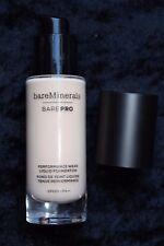 "bareMinerals-BAREPRO Performance Wear Liquid Foundation, 30 ml ""Cashmere 06"" Neu"