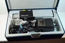 Moore & Wright Micro 2000 Digital Metric Micrometers