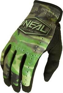 O'Neal Mayhem Gloves - MX Motocross Dirt Bike Off-Road ATV MTB Mens Gear