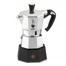 Moka Elettrika BIALETTI 2 cups electric espresso maker 220V EU plug