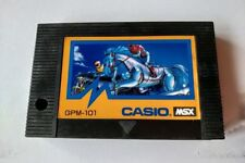 Exciting JockeyMSX MSX2 Game cartridge only tested -a89-