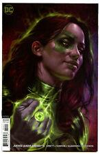 Justice League Odyssey #10 (2019) DC NM/NM- Parrillo Variant