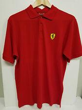 Ferrari Men's Polo Shirts
