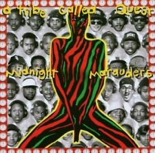 A Tribe Called Quest - Midnight Marauders NEW CD
