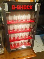 Casio G Shock Display Case Spins