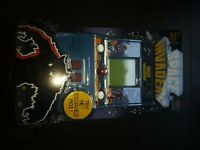 Portable Retro Mini Arcade Game space invaders Classic Video Games Handheld Game