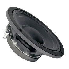 """Faital Pro 10PR310 10"""" Woofer Mid-Bass Guitar Speaker 8 ohms 600W 98dB 2.5"""" VC"""
