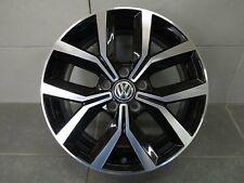 17 Zoll original VW Passat B7 B8 Beetle 5C Nivelles Felge 3G0601025F Alufelge