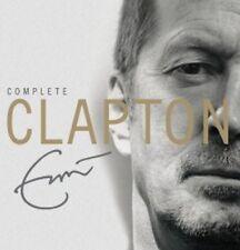 Eric Clapton - Complete Clapton (NEW CD)