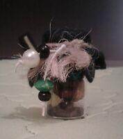 Miniature Voodoo Mojo Charms