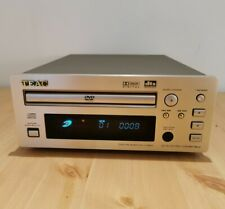 Teac Dv-h350 DVD CD Player Stereo HiFi Separate - fully working
