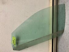 05-10 VW Volkswagen Jetta MKV front left lh driver side door window glass