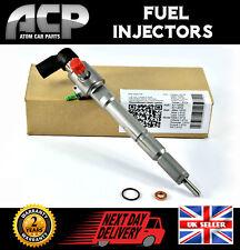 Diesel Fuel Injector for 1.6 TDI - AUDI, VOLKSWAGEN, SEAT, SKODA - 75/90/105 BHP