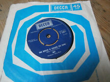 Sky -On Our Way/ The Singer Is Singing His Song DECCA  F12971 -1969
