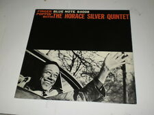 HORACE SILVER - Finger Poppin' With The Horace Silver Quintet - REISSUE 1983 LP