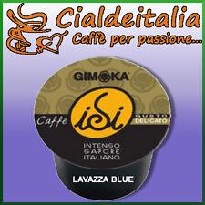 100 cialde Caffè GIMOKA ISI Gusto DELICATO - compatibili LAVAZZA BLUE