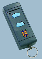 HORMANN  Remote HSE2 -868  CE 0682 blue button remote Genuine