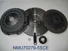 Dodge Valair Clutch + flywheel 94-03 5spd 350HP Organic NV4500 NMU70279-5SCE