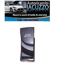 PULSANTIERA COMANDI BOTTONE ALZAVETRO DX SX FIAT DUCATO 2002