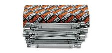Beta herramientas 950/s9 T Mango Socket Wrench Set 9pc De 7 Mm A 19 Mm 6 punto Cromo