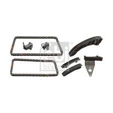 Timing Chain Kit (Fits: Hyundai) | Febi Bilstein 49390 - Single