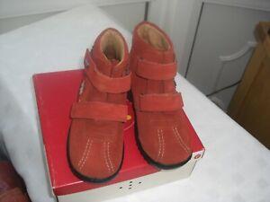 RICOSTA SYMPATEX WALKING/Snow BOOTS UK 10 eu 28 great  it keeps feet dry