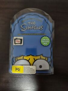 The simpsons season 7 dvd