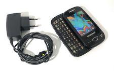 TELEFONO SMARTPHONE SAMSUNG GT-B3410 QWERTY SENZA BLOCCO SIM FUNZIONANTE