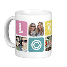 Personalized Photo Mug Printing Birthday Anniversary Wedding Gift SPECIAL OFFER