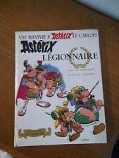 Une aventure d'Astérix le Gaulois: Astérix légionnaire-T10-C-EO-1967